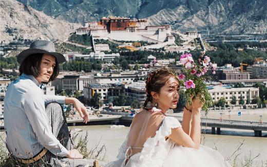 【克洛伊全球旅拍】8月25日 西藏样片欣赏