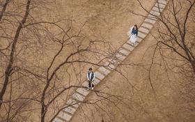 古摄影「月度客照」4月第1季