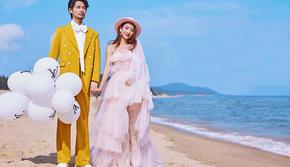 【清凉夏日】打卡网红海景地+送万元婚嫁礼包
