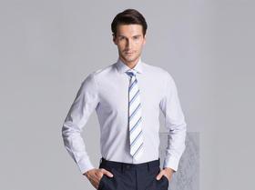 【男士礼服】英国皇家御用面料DECHAMPS定制衬衫