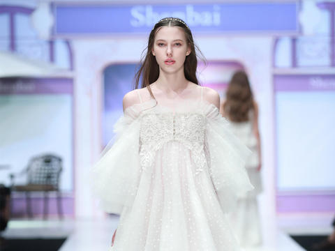 【Shenbai】白纱系列