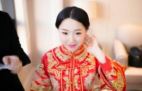 中式婚礼 追寻文化根源 重视传统民俗