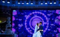 LOVE VISION总监单机婚礼摄影+总监单机摄像