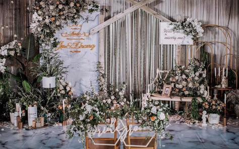 唯尼婚礼——复州湾《Love Story》
