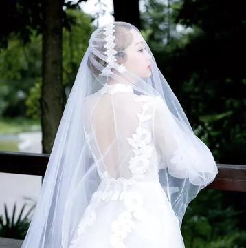 【针记婚纱】高奢国际品牌三件套系送租伴娘服