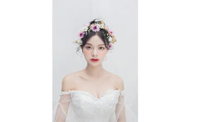 🔥爆款🔥【Loves美妆】总监档全天跟妆