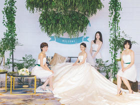 【冬也婚礼摄影】资深单机位婚礼摄影