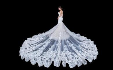 【木西映像礼服拍摄】1680 礼服拍摄 婚礼跟拍