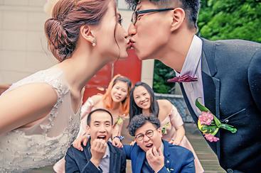 【2015.5.28 WEDDING】唯爱