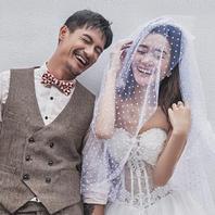 【果石】私人订制婚纱照—完美情人系列