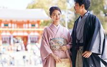 【日本特惠】京都-奈良任拍+赠拍和服+专车出游