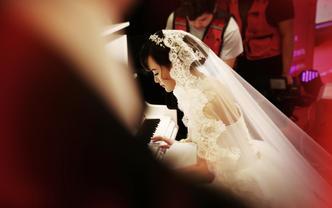 【婚礼摄影】迎亲 + 酒店全程照片拍摄(特级)