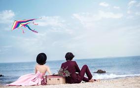 【私人定制】圣托里尼+游艇+花海+马场+海景