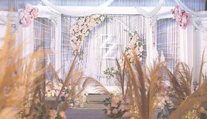 15800套餐[洛多婚礼]人员+布置+设备