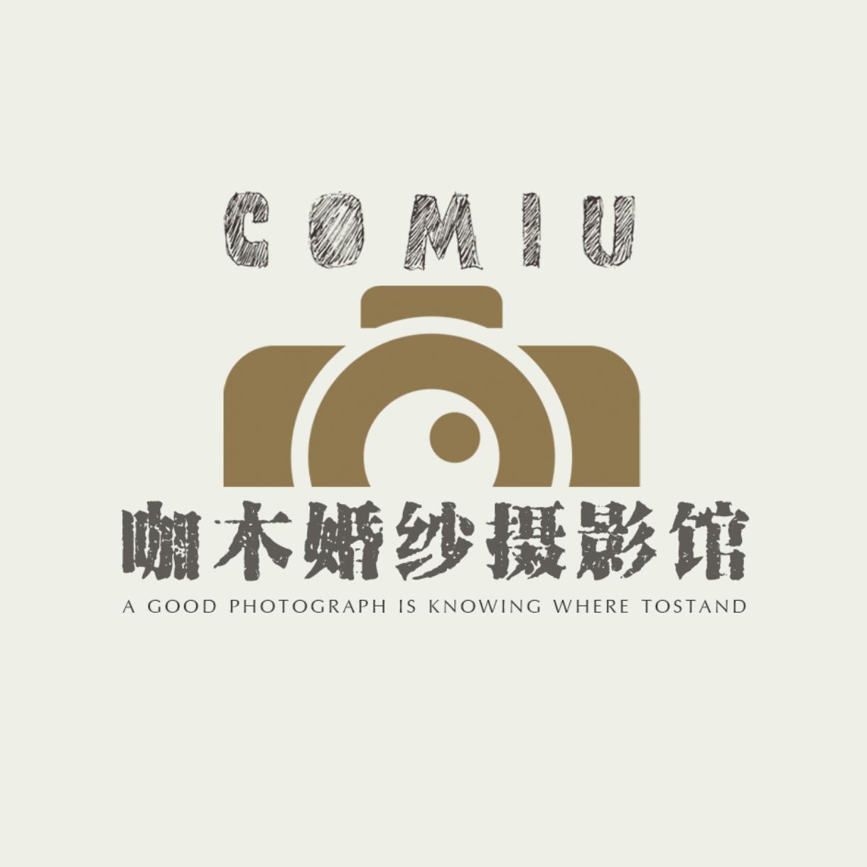 COMIU 咖木婚纱摄影馆