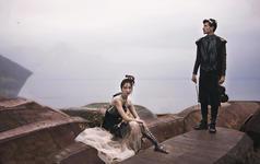 主推7599遇见菲林之大理丽江双城9大主题拍摄