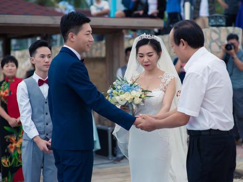 l简爱摄影l双机位:婚礼摄影+摄像全程跟拍