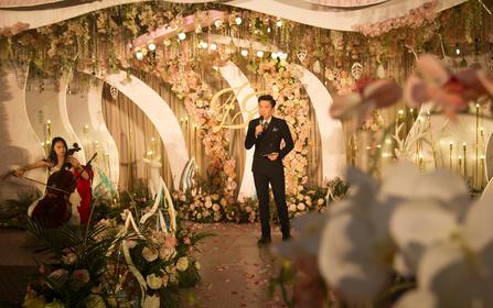 【Violin】主持人陈楠——用弦音玩转你的婚礼