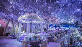 【禧合酒店】 优雅独具特色百分百浪漫的婚宴场地