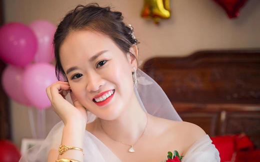 艾丽美美妆造型资深化妆师婚礼跟妆客片分享