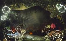 【童话色系】爱丽丝的奇妙园|新世界酒店