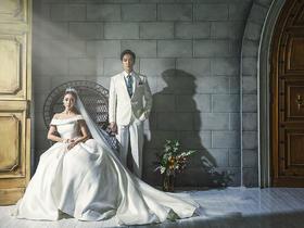 韩式婚纱摄影【24周年庆】6重特惠免费升级!