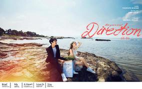 [幸福纪】皇家马术庄园+浪漫海滩