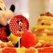 米老鼠主题宝宝宴 星级酒店宝宝宴首选