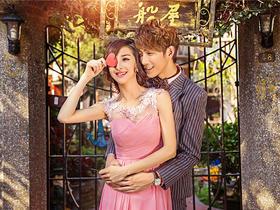 菲墨尔3周年2999旅拍婚纱特惠套餐