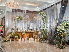 小清新婚礼——《Z&S》