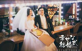T&T-客片=样片周沛锋&王润怡(三)