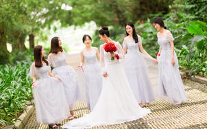 千棠|婚礼纪实婚礼跟拍全程摄影[单机位套餐]