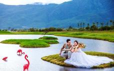 时尚经典全球旅拍丽江—雪山庄园(八)
