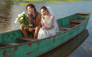 唯爱婚纱摄影