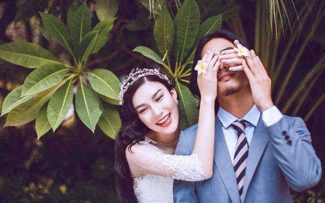 玛奇朵婚纱摄影《郊区旅拍》
