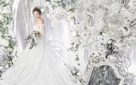 MEEBRIDE最美新娘精彩案例