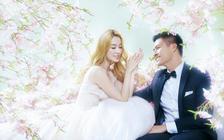 工农兵婚纱摄影唯美韩式婚纱套系 全城旅拍