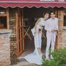 【当季热销】婚纱摄影 文艺纪实街拍 清新自然