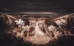 【信仰】欧式主题婚礼—好百年婚礼中心