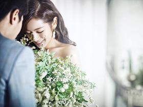 2016全新{时光纪}韩式婚纱照系列