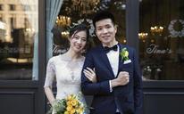 锦欣摄影工作室-婚礼纪实单机位