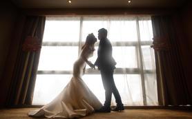 首席单机婚礼跟拍