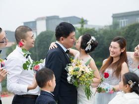 【时光记婚礼视觉】首席单机摄影+首席单机摄像
