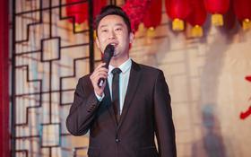 婚礼主持人柳青视频集锦(南阳)