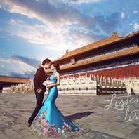 太庙   .   北京爱