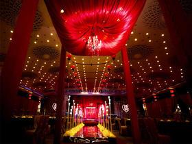 『蒂琳婚礼企划』中式红金婚礼