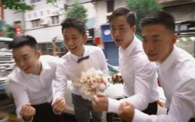 【最佳拍档】客片7.31如火盛夏,爱情如此