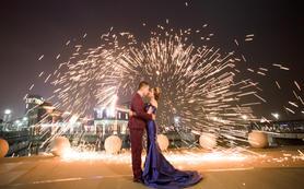 [韩国伊诺]苏州口碑最好的一家婚纱摄影