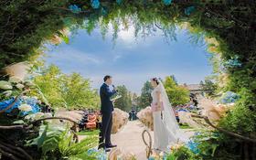 山西婚礼跟拍 太原婚礼跟拍摄影  太原婚纱摄影
