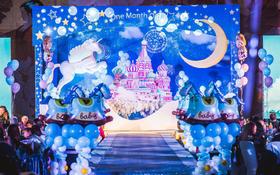 莱拉真实案例 | 宝宝宴 | 童梦奇缘之天空之城